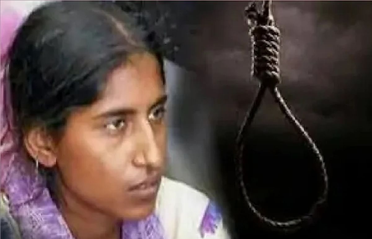 Shabnam Hanging Case : शबनम को रामपुर से बरेली जेल किया गया शिफ्ट, इस कारण से सस्पेंड हुए दो बंदी रक्षक