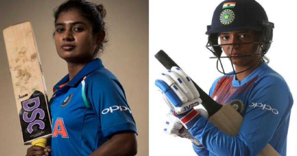 IND vs SA : मिताली और हरमनप्रीत कौर ने वनडे में रचा इतिहास, साझेदारी का बनाया अनोखा रिकॉर्ड, छोड़ दिया सभी को पीछे