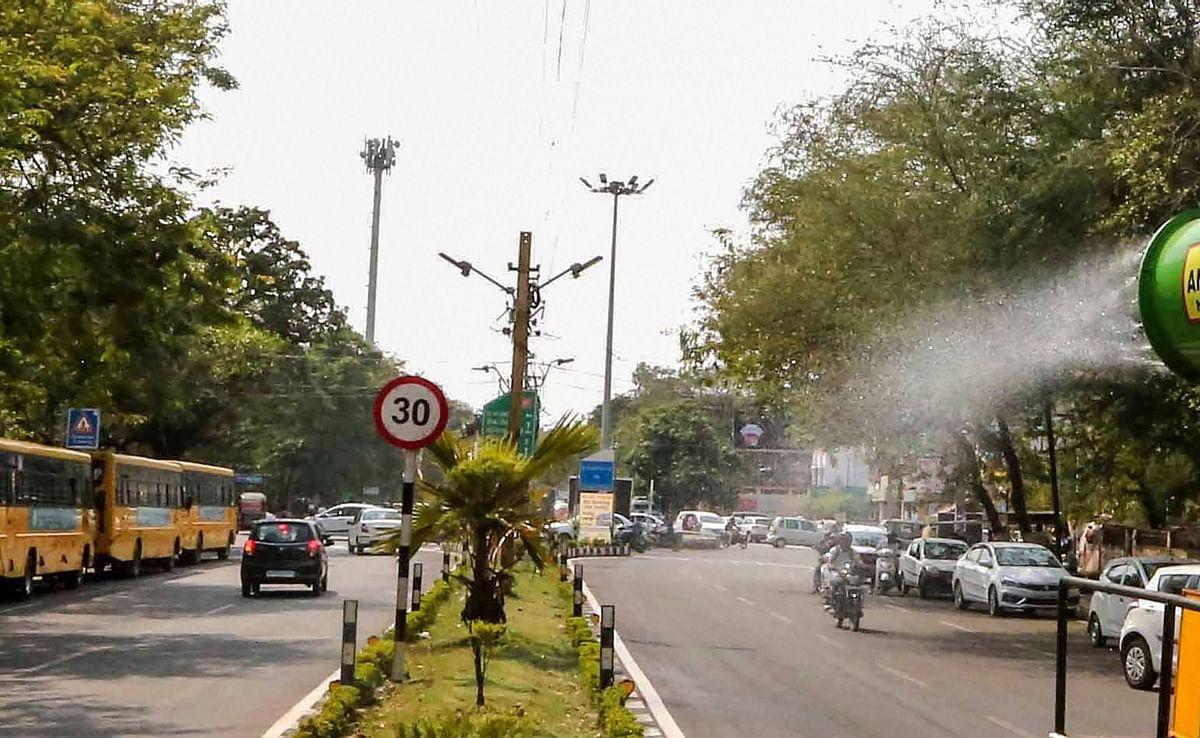 Lockdown Updates : होली के पहले लगेगा लॉकडाउन ? महाराष्ट्र में कोरोना का कोहराम, बढ़ी लोगों की टेंशन