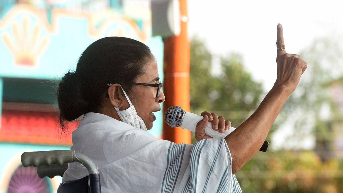 PM Modi पर ममता बनर्जी का निशाना, कहा- फ्री के चावल को पकाने में लगता है 1000 रुपये का सिलिंडर