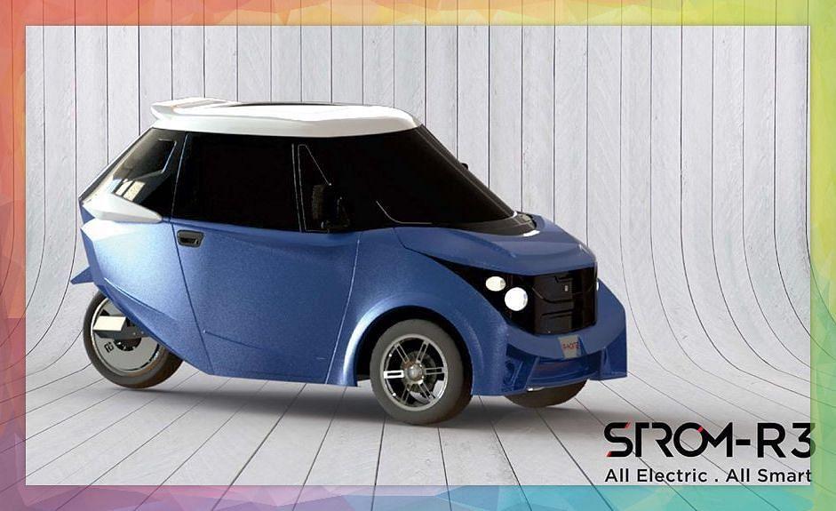 Strom R3: सबसे सस्ती इलेक्ट्रिक कार की धड़ाधड़ हो रही बुकिंग; यहां मिलेगी कीमत, फीचर्स और ड्राइविंग रेंज की पूरी जानकारी