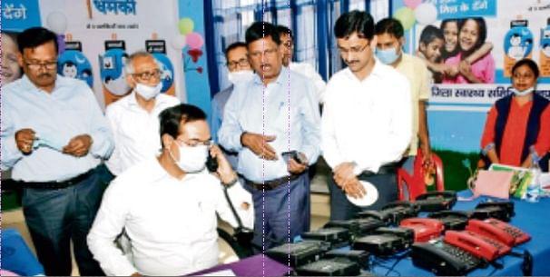 चमकी को हराने के लिए बिहार सरकार तैयार,  मुजफ्फरपुर सदर अस्पताल में खुला नियंत्रण कक्ष