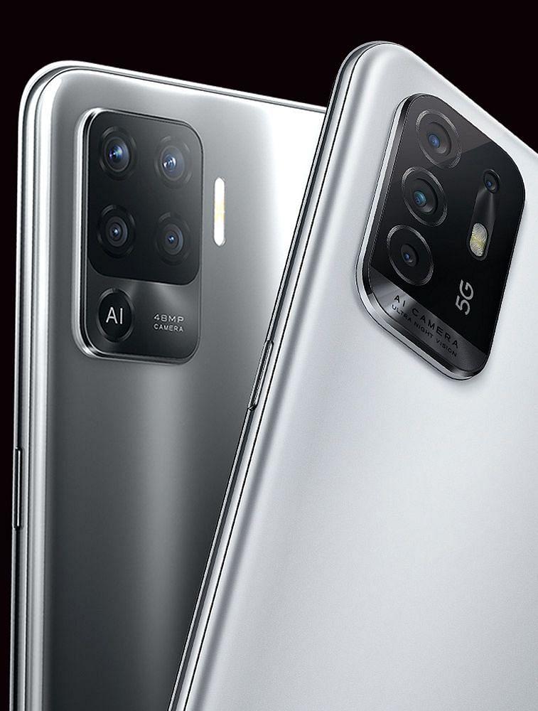 In PICS: 48MP कैमरा और 8GB रैम के साथ आये Oppo F19 Pro, F19 Pro+ स्मार्टफोन्स, जानिए कीमत फीचर्स और सेल डीटेल