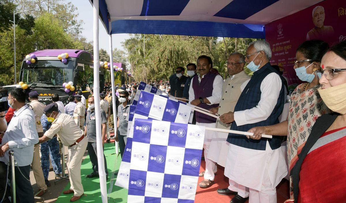 बिहार में अब आप भी खोल सकते हैं ड्राइविंग ट्रेनिंग स्कूल, सरकार करेगी 20 लाख की मदद, जानें- सीएम नीतीश ने क्या कहा