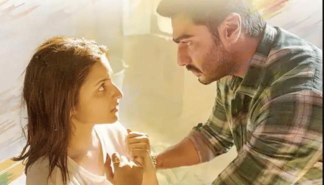 Sandeep Aur Pinky Faraar Review : प्लॉट दमदार कहानी कमजोर, निराश करती है अर्जुन परिणीति की ये फिल्म