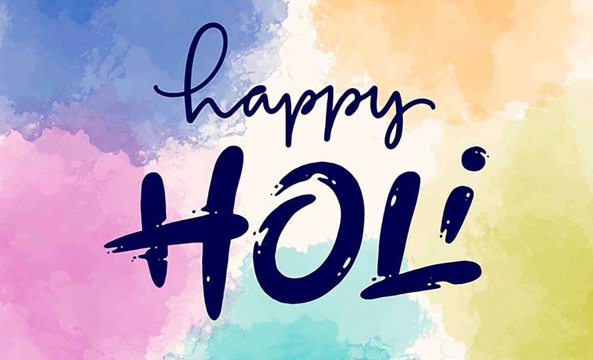 Happy Holi 2021 Wishes, Images, Quotes, Holi Ki Hardik Shubhkamnaye, Songs, Video 8