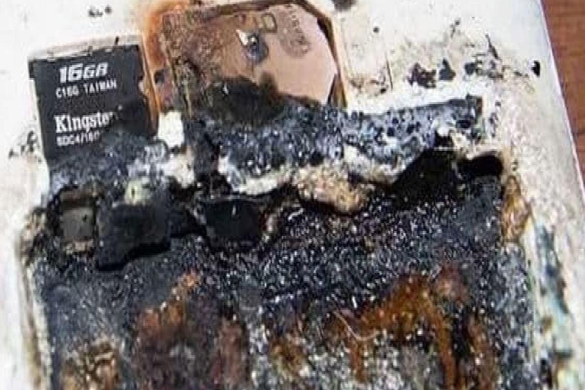 मोबाइल फोन की बैट्री फटी 12 साल के बच्चे की  मौत, फोन इस्तेमाल करते हैं तो इन बातों का रखें खास ध्यान