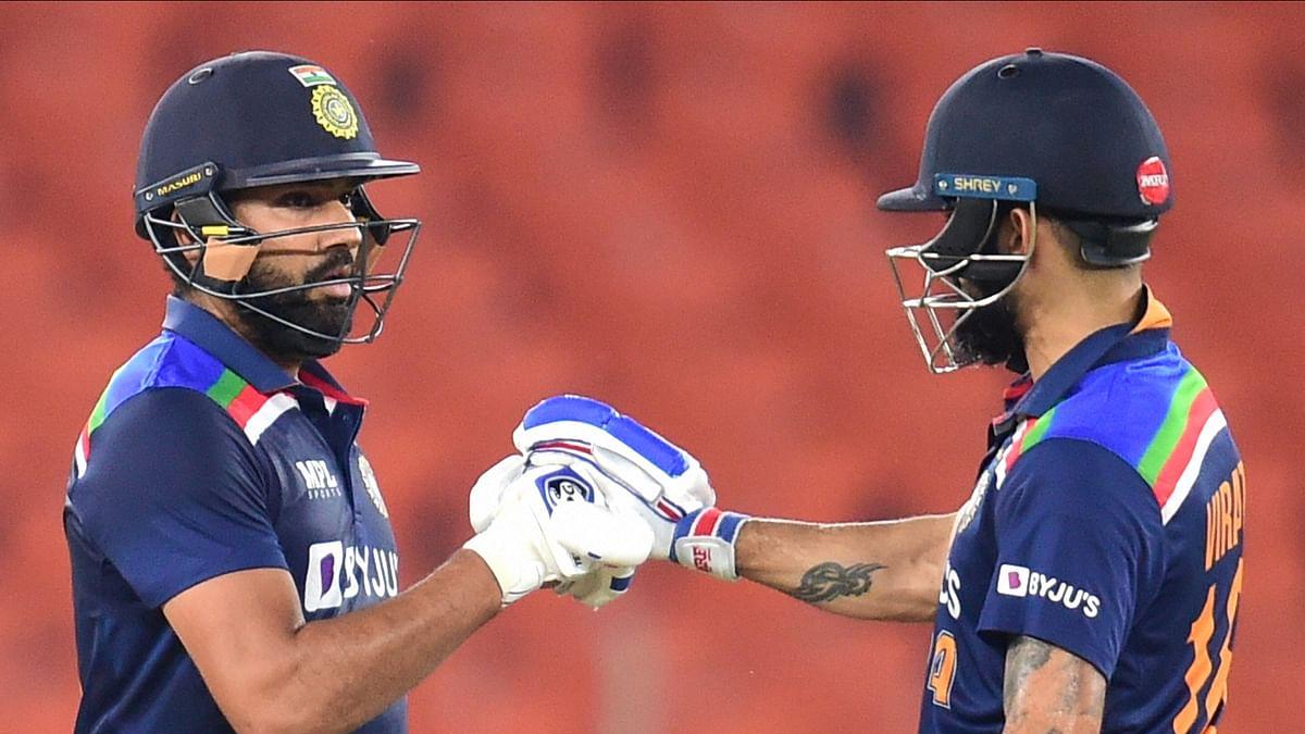 IND vs ENG T20I Series: भारत ने इंग्लैंड को 36 रन से हराकर टी-20 सीरीज पर किया कब्जा