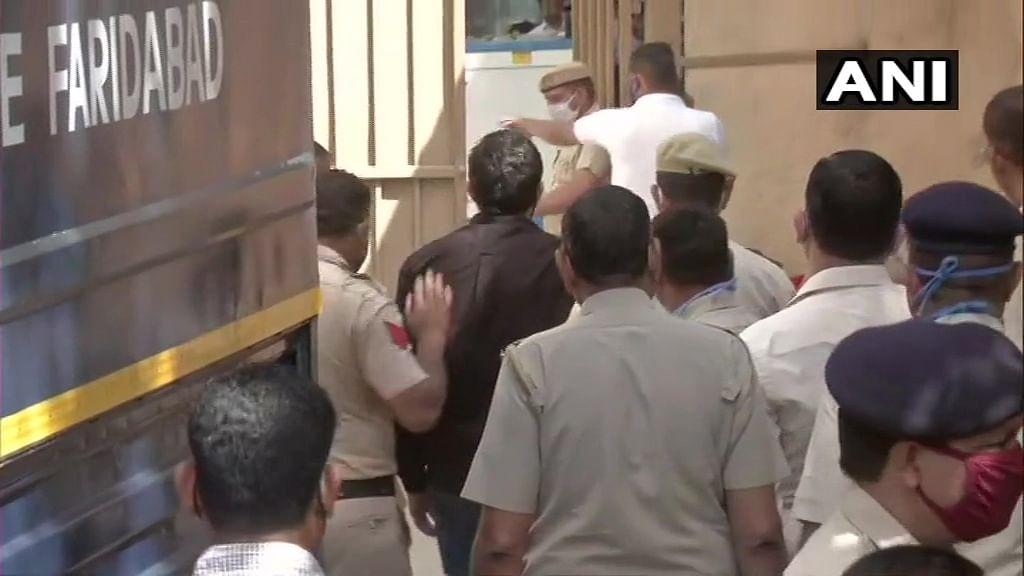 2020 Nikita Tomar murder case  : फास्ट ट्रैक कोर्ट ने दोनों दोषी तौसीफ और रेहान को सुनायी उम्रकैद की सजा