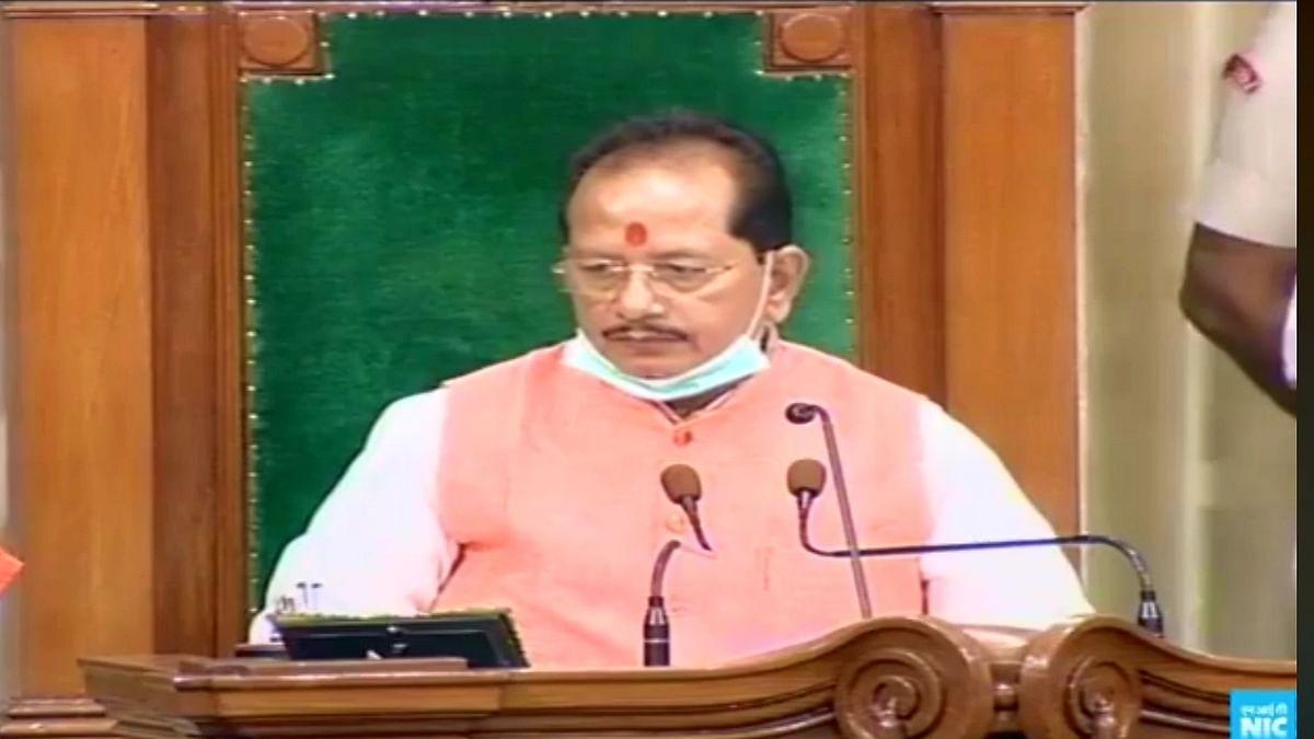बिहार विधानसभा सत्र के अंतिम दिन सभी सवालों का आया ऑनलाइन जवाब, स्पीकर विजय सिन्हा ने बताया ऐतिहासिक