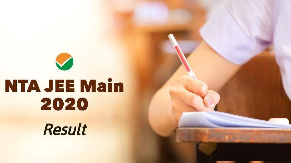 JEE Main Result 2021 LIVE Updates: जारी होने वाला है जेईई मेंस का रिजल्ट, यहां देखें अपना परिणाम  jeemain.nta.nic.in