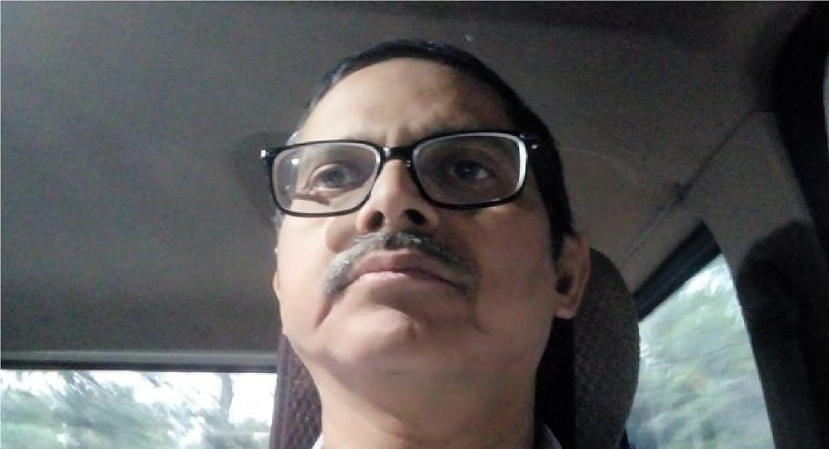 यूपी के चर्चित IPS अमिताभ ठाकुर को सरकार ने समय से पहले किया रिटायर, विवादों से रहा है नाता