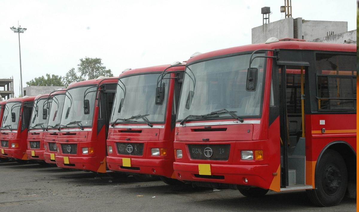 महाराष्ट्र से आने वाली सभी यात्री बसों पर मध्यप्रदेश सरकार ने लगायी रोक