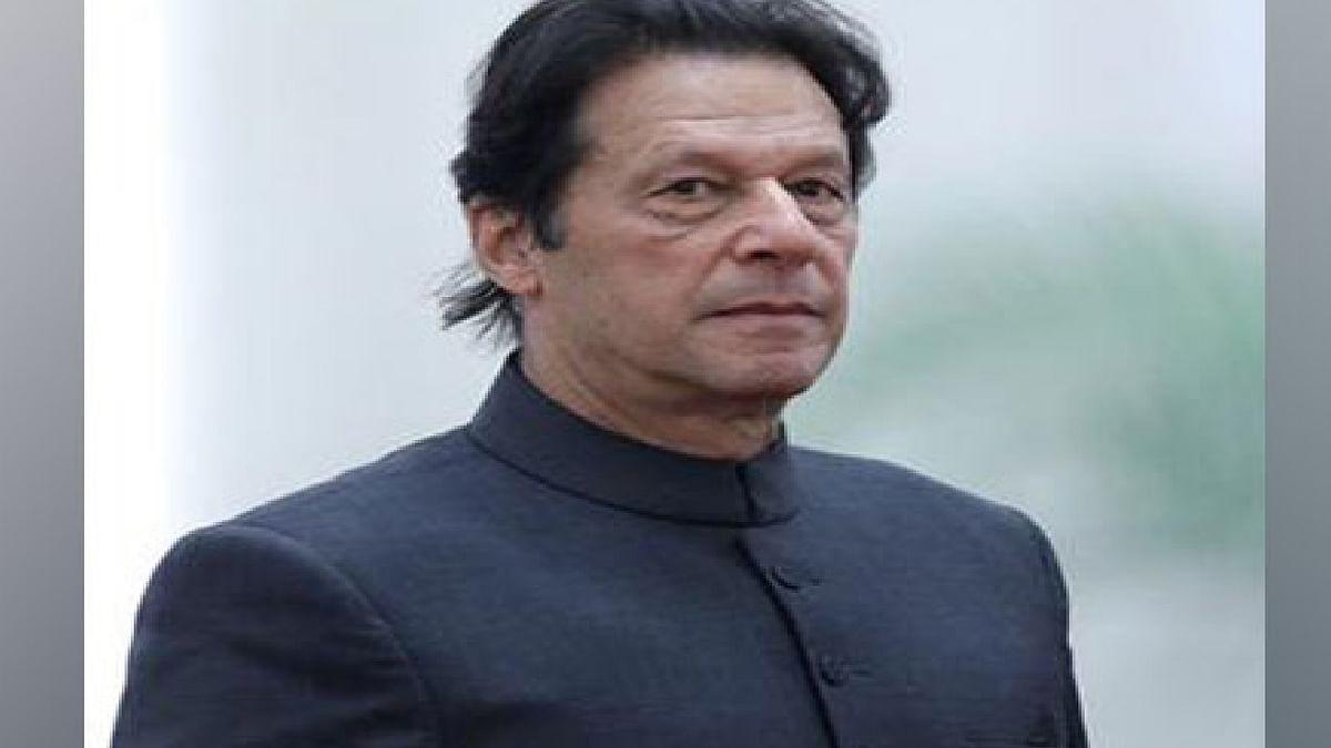 Imran Khan : पाक पीएम इमरान खान और पत्नी बुशरा बीबी कोरोना संक्रमित, दो दिन पहले लिया था चीनी वैक्सीन