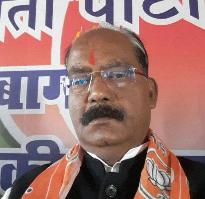 Jharkhand Breaking News : हजारीबाग के डिप्टी मेयर राजकुमार लाल का हार्ट अटैक से निधन, शोक की लहर