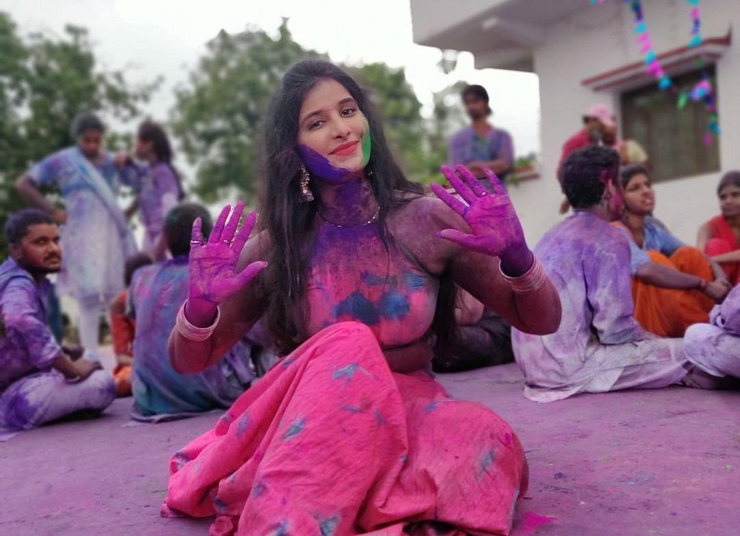 पूनम दुबे पर 'पारो' इफेक्ट, 'देवदास' के बिना नई फिल्म में एक्ट्रेस का दिखेगा जलवा