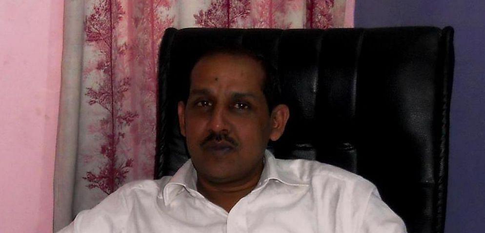 झारखंड के स्वास्थ्य मंत्री बन्ना गुप्ता के बड़े भाई को हार्ट अटैक, बाइपास सर्जरी के बाद स्वास्थ्य में है सुधार
