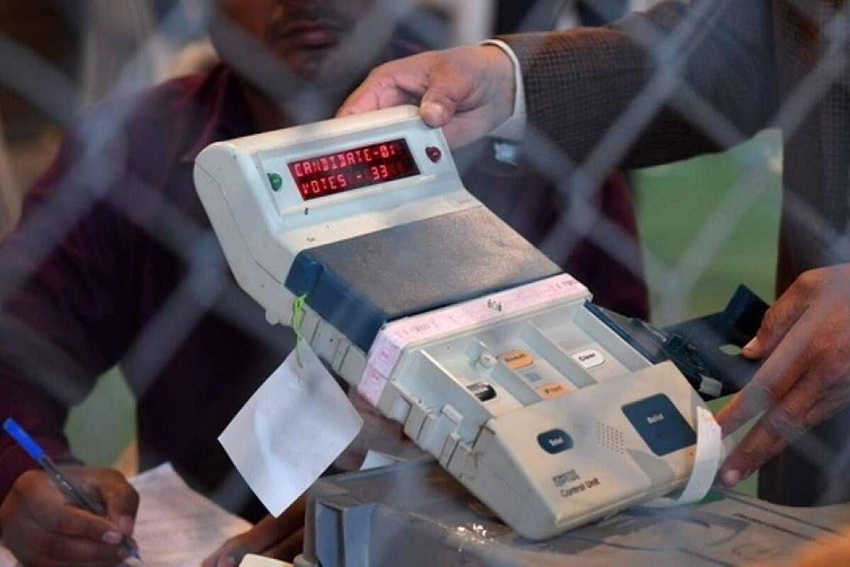 LIVE: गुजरात चुनाव में बीजेपी का दबदबा, कांग्रेस को नुकसान, आप को मिली 46 सीटें