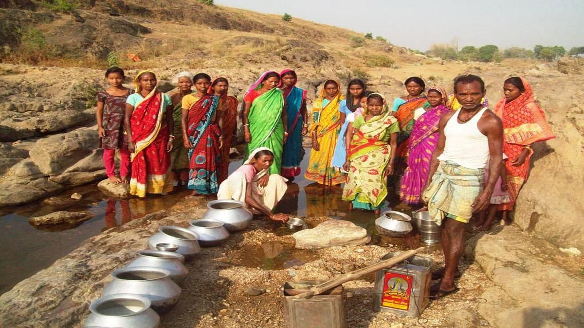 Jharkhand News : खरसावां के करीब 3500 परिवारों की जल्द बुझेगी प्यास, पाइप लाइन से घरों तक पहुंचेगा पानी