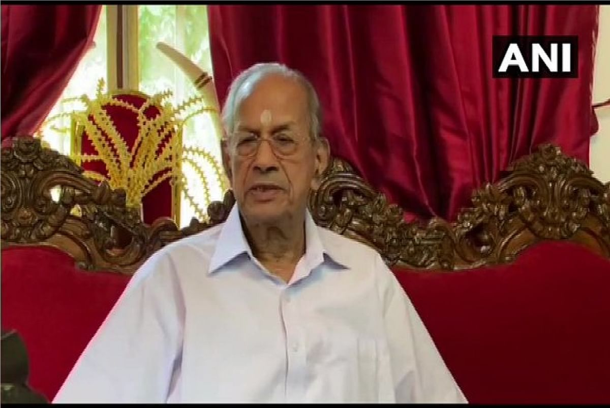 Kerala Assembly Election 2021 : मेट्रो मैन श्रीधरन होंगे केरल में भाजपा के मुख्यमंत्री पद के उम्मीदवार, प्रदेश अध्यक्ष ने केंद्रीय नेतृत्व से की सिफारिश