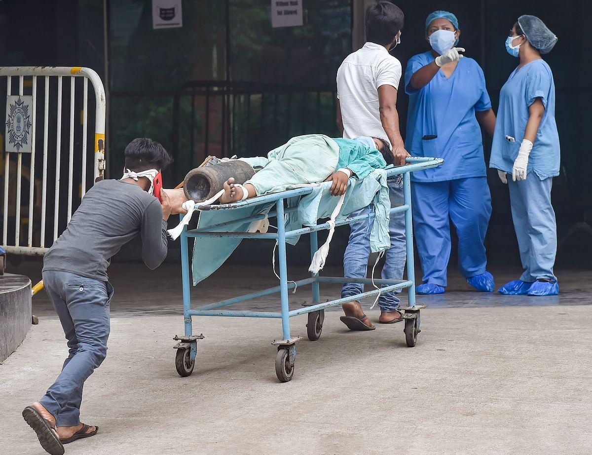 Coronavirus in India : इन दस राज्यों में कोरोना का तांडव, 75.01 प्रतिशत मामले यहीं से और मौत…