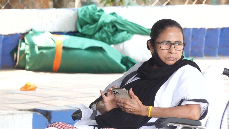 Bengal Election 2021: क्या MHA के इशारे पर हो रहा है ममता बनर्जी का फोन टेप? अमित शाह ने कही ये बात
