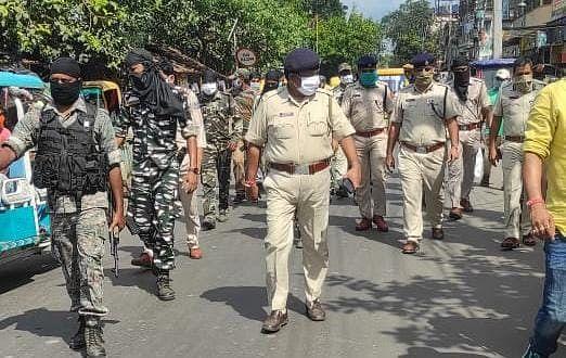 Bengal News: जोड़ाबागान से हुआ अपहरण, डानकुनी से ARS की टीम ने कराया मुक्त, आरोपी गिरफ्तार