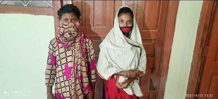 Human Trafficking News : मानव तस्करों के बहकावे में आखिर क्यों आयीं झारखंड के पूर्वी सिंहभूम की चार लड़कियां, गुमला पुलिस की सतर्कता से दिल्ली में बिकने से बचीं, जानिए क्या है पूरा मामला