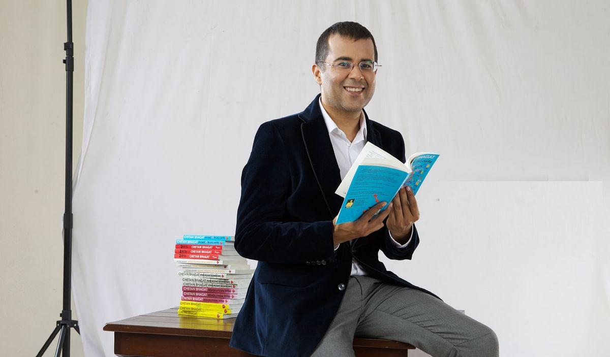 Chetan Bhagat Birthday: चेतन भगत के इन नॉवेल्स पर बन चुकी हैं फिल्में, Shushant Singh Rajput की पहली फिल्म बेस्ड थी लेखक की इस किताब पर