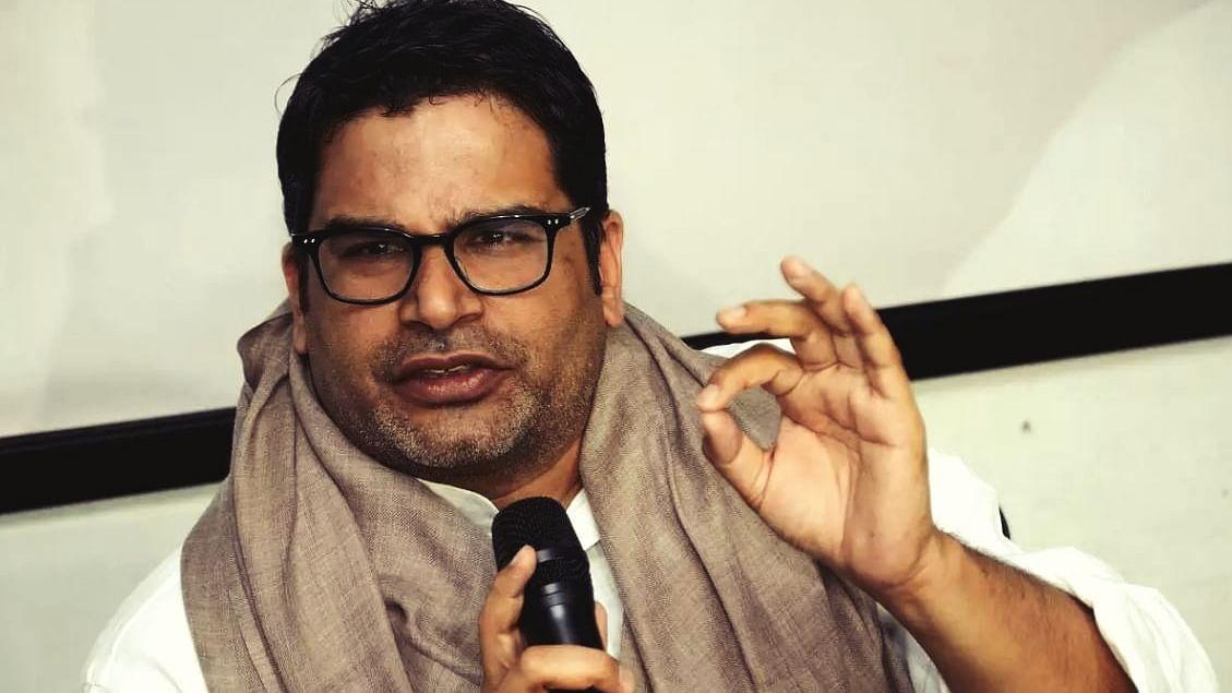 प्रशांत किशोर के कांग्रेस में शामिल होने पर सोनिया गांधी लेंगी अंतिम फैसला, कई नेता विरोध में