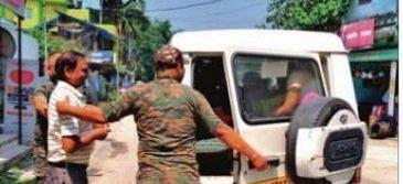कोरोना के बढ़ते मामलों को देख कोलकाता पुलिस सक्रिय, मास्क नहीं पहनने पर आठ लोग गिरफ्तार