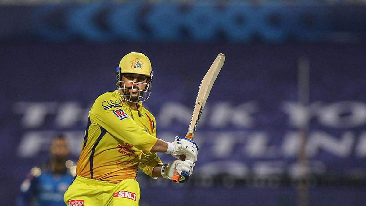 IPL 2021: CSK का विजय रथ रोकने इस प्लेइंग इलेवन के साथ उतरेगी हैदराबाद की टीम! धोनी की प्लेऑफ पर निगाहें