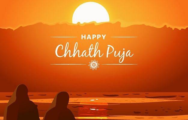 Chaiti Chhath 2021 Wishes