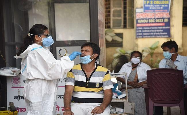 भागलपुर में बैंक, रेलवे, हेल्थ कर्मी, बच्ची समेत 161 लोग कोरोना पॉजिटिव, हजार के करीब पहुंची सक्रिय मरीजों की संख्या