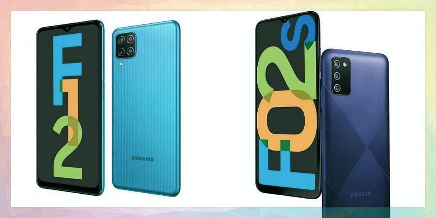 Samsung लाया दो नये सस्ते स्मार्टफोन, खूबियों में दम और दाम 10 हजार से कम