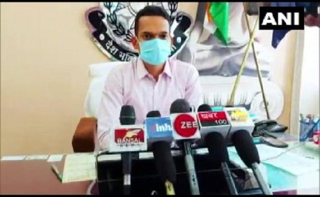 मध्य प्रदेश में नकली रेमडेसिविर बनाकर बेचने का चल रहा था गोरखधंधा, दो मेडिकल स्टूडेंट समेत सात गिरफ्तार