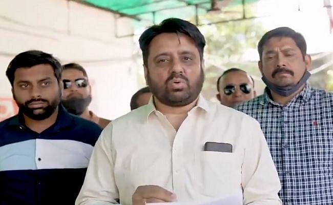 Delhi News : AAP विधायक अमानतुल्लाह खान के खिलाफ दिल्ली पुलिस ने दर्ज किया केस, जानिए क्या है मामला