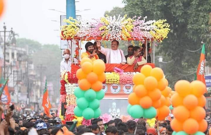 बंगाल चुनाव 2021: हुगली के जंगीपाड़ा के 88 नंबर बूथ पर 10 अप्रैल को होगा  पुनर्मतदान