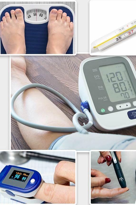 24 घंटे आपकी सेहत का ख्याल रखते हैं ये मेडिकल गैजेट्स; घर पर रखना फायदेमंद, इस्तेमाल है आसान