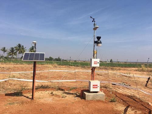 बिहार के पंचायतों में जल्द ही काम करने लगेंगे ऑटोमेटिक मौसम केंद्र, किसानों को मिलेगी सटीक जानकारी