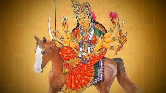 Chaitra Navratri 2021 Date: कल नवरात्रि पर घोड़े की सवारी करके आयेंगी मां दुर्गा, जानें इसे क्यों माना गया है अशुभ संकेत