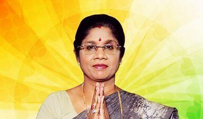 लगातार दो बार से जीत रही हैं डॉ शशि पांजा