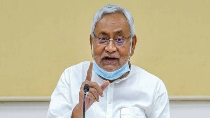 गांव में माइक से दी जायेगी रोजगार की जानकारी, नीतीश कुमार ने कहा - लॉकडाउन के दौरान कोई भी मजदूर न रहे काम से वंचित