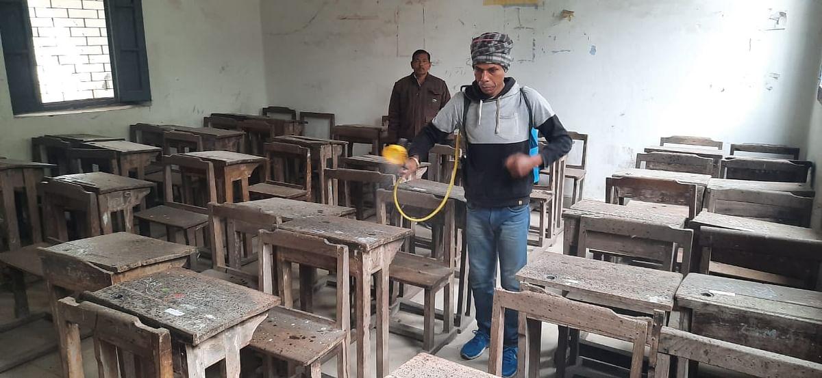 School Closed News: बंगाल में कोरोना का तांडव, राज्य में कल से सभी स्कूल बंद, जून के बाद बोर्ड परीक्षा पर फैसला