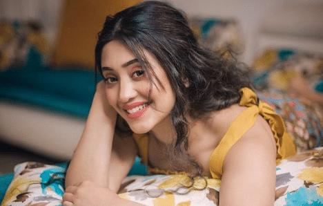 Yeh Rishta Kya Kehlata Hai की नायरा ने अपने एक्सप्रेशन से जीता फैंस का दिल, कमेंट में बोले- तुम जो आए जिंदगी में... VIDEO
