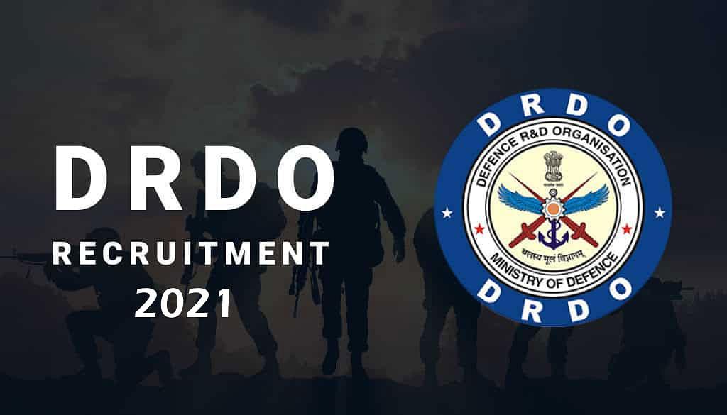 DRDO Recruitment 2021: 10वीं पास के लिए डीआरडीओ में हो रही है नियुक्ति, ऐसे करें आवेदन @drdo.gov.in