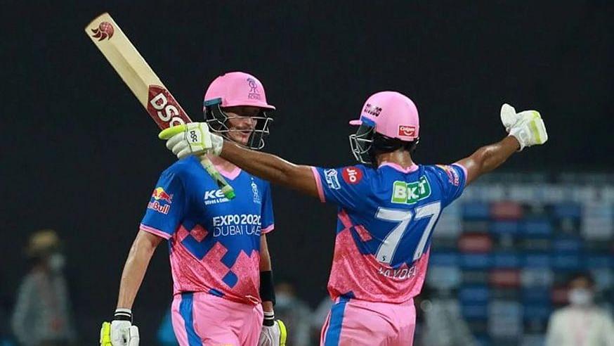IPL 2021: राजस्थान रॉयल्स को जोस बटलर-बेन स्टोक्स समेत लगे तीन करारे झटके, अब इन खिलाड़ियों की होगी एंट्री