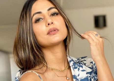 hina khan unknown facts