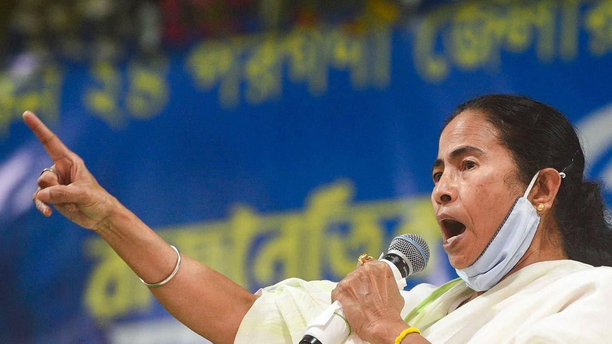 कोरोना की रोकथाम में विफल प्रधानमंत्री मोदी इस्तीफा दो, बोलीं बंगाल की मुख्यमंत्री ममता बनर्जी