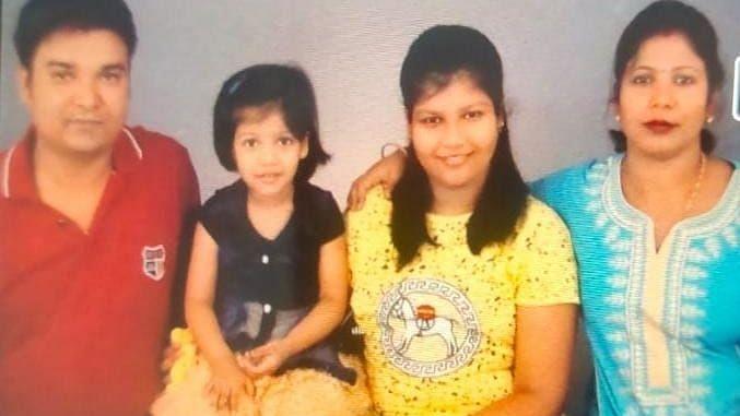 जमशेदपुर में दरिंदगी, पत्नी, दो बच्चों सहित 4 की हत्या कर शख्स फरार, पढ़ाने आयी ट्यूशन टीचर को भी मार डाला